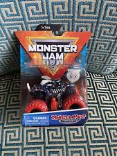 Monster Jam Monster Mutt Dalmation
