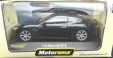 Modèle Auto Maserati Échelle 1:24 Voiture Model Coche de Modélisme Neuf