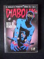 DIABOLIK Anno XLI n°4  [W3]