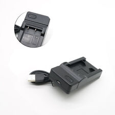 Digital USB Camera Battery Charger For Sony BN1 Casio CNP120 600mA new