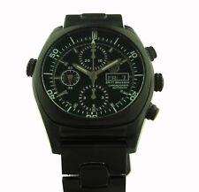Luminox  Herren Uhr SR-71 Blackbird 9098 Automatik Chronograph Neu  UVP 2890 E