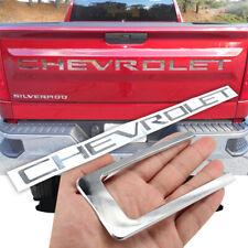 Emblems for Chevrolet Silverado 3500 for sale | eBay