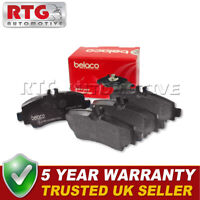 Belaco Rear Brake Pads Set BC1731 for Lexus RX 350 300 350 400h 2003-2008