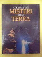 Atlante Dei Misteri Della Terra ,Whitfield, Philip  ,De Agostini,1991