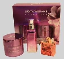 Judith Williams 150ml 24-h-Creme + 100ml Excellence Phytomineral 25,98€/100ml