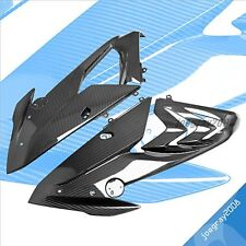 RC Carbon Fiber Upper Side Fairings BMW S1000RR 2015 2016 2017