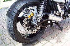 Yamaha Vmax Blue Spot Rear Brake Caliper Hanger