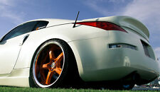 SPORT SPOILER COMPATIBLE WITH NISSAN 350Z / 350 COUPE