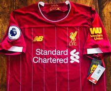 2019/20 Liverpool FC New Balance # 66 Alexander-Arnold Home Jersey MT930000