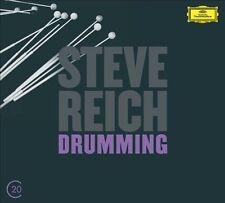 NEW Reich: Drumming (20C) (Audio CD)