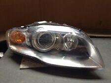 2005 2006 2007 2008 Audi A4 OEM Right Xenon Head Light Lamp #90