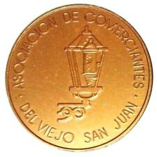 ASOCIACION COMERCIANTES VIEJO SAN JUAN Parking Golden Dollar PUERTO RICO Transit