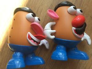 Mr Potato Head Bundle and Spares x2