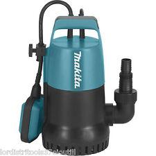 Pompe à eaux claires immergées 300W - MAKITA PF0300