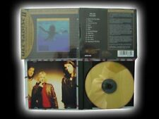NIRVANA Nevermind ORIGINAL MFSL COLLECTORS Sealed 24 KARAT AUDIOPHILE GOLD CD