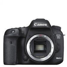 Cámaras digitales Canon EOS 7D