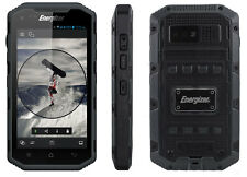 "Energizer energia 400 4.0 ""IMPERMEABILE 8MP Android Smartphone Telefono Cellulare"