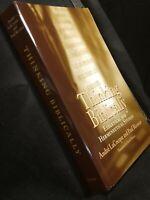 Thinking Biblically : Exegetical and Hermeneutical Studies by Paul Ricoeur...
