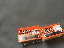ENYA SS25 EX MODEL ROD & PISTON PIN NIP