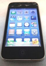 Apple iPhone 3GS 32GB Black Model A1303 (AT&T) UNLOCKED USED Read Below