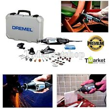 DREMEL Professional 120-Volt 5,000 - 35,000 Rpm Variable Speed Rotary Tool Kit