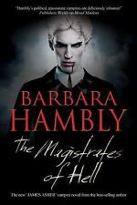 Magistrates of Hell (James Asher Vampire Novel)-ExLibrary