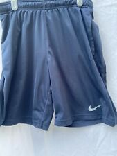 Nike Dri Fit Shorts Size Large A Little Wide