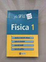 GLI SPILLI FISICA 1 Alpha Test