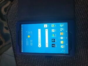 ATT ZTE K88/excellent condition. Includes specially designed leather case.