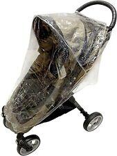 Nuevo protector de lluvia para Baby Jogger City GT (142)