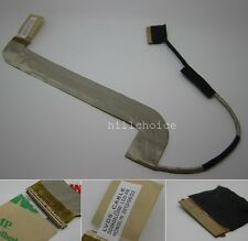 New LCD LVDS Video Screen Cable For Dell Inspiron 17R N7110 Laptop DD0R03LC000