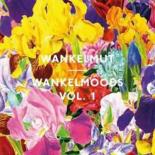 Wankelmoods Vol.1 von Wankelmut | CD | gebraucht