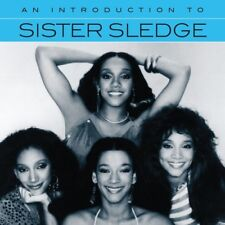 Sister Sledge - An Introduction To Sister Sledge [New CD]