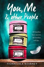 You, Me and Other People,Fionnuala Kearney