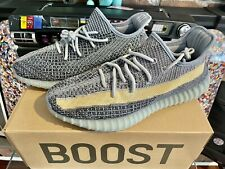 Adidas Yeezy Boost 350 V2 Ash Blue Size 11with original box GY7657 In Hand DS