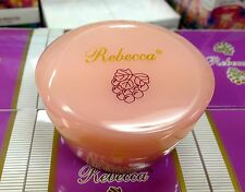 Rebecca All-in-One Grape Seed Aloe Vera Rose Oil Plant Squalene Cream 100ml x 12
