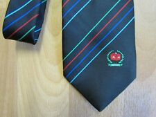 BANGLADESH Election Commission Complimentary Hand Made Tie