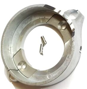 Adaptor Plates for Split Ring Rope Cutter Saildrive Anode Volvo Penta 120, MS25