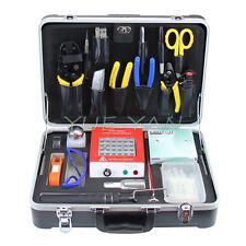 32 PCS Pro-Installer Fiber Optic Termination Kit SHIP VISA DHL