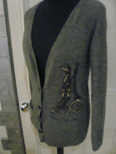 Cardigan 6 River Island stylish elegant beautiful soft wool mix warm interesting