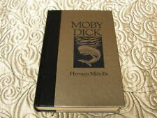 Moby Dick by Herman Melville - World's Best Reading - Reader's Digest Hardcover