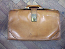 Victorian/Edwardian Briefcase/Attaché Vintage Bags & Cases