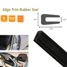 Product Versatile & Easy Work With other Material - Edge Trim Rubber Seal 20fts (Fits: Subaru)