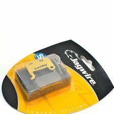 Jagwire Mountain Pro Disc Brake Pads,For Shimano XTR/SAINT/XT/HONE / LX