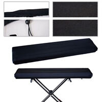 Stretchable Keyboard Dust Cover for 61/73/76/88 Keys Keyboard Piano