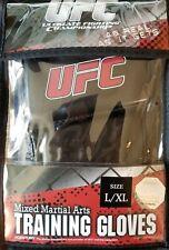 MMA Training Gloves (L/XL)