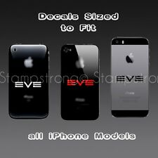 EVE iPhone SizeVinyl Decal Sticker Die Cut GAME ONLINE 3 4 5 6 plus