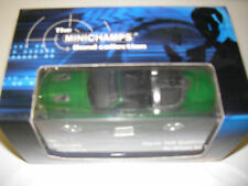 Minichamps-JAGUAR XKR ROADSTER-il legame COLLECTION 1:43 pressofusione modello