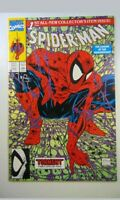 Spider-man #1 Signed By Todd McFarlane!   NM Condition!!!