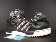 ADIDAS ATTITUDE HI BIG SEAN FLORAL CORE BLACK GOLD WHITE ULTRA BOOST S84844 7.5